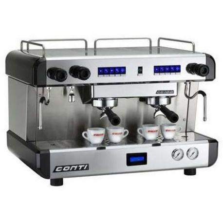 PP655-MACHINE A CAFE CC100 NOIRE 2GR SANS DISPLAY