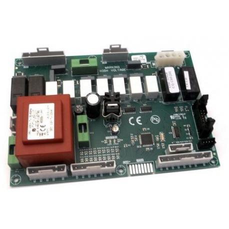RQ6550-CARTE ELECTRONIQUE RIVER 252 ORIGINE ITW