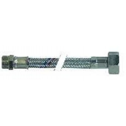 FLEXIBLE 3/8F-3/8M 30CM PLAT