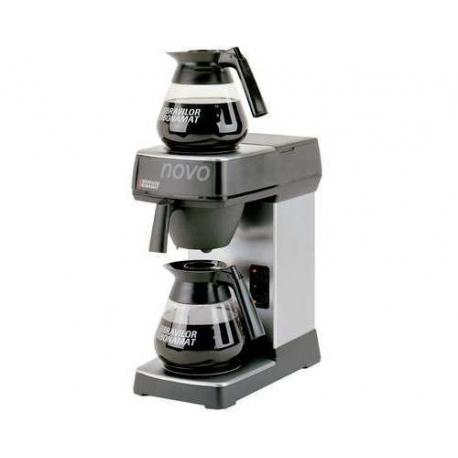 QVI6946-MACHINE A CAFE FILTRAGE RAPIDE NOVO 2