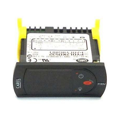TIQ10992-REGULATEUR CAREL PZ0LY0G001