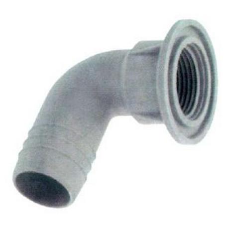 TIQ62705-TUBE D'ANGLE ECOULEMENT