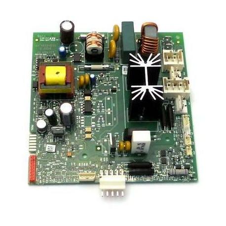 FRQ7335-CPU SW P0057 XSMALL V4 230V ORIGINE SAECO