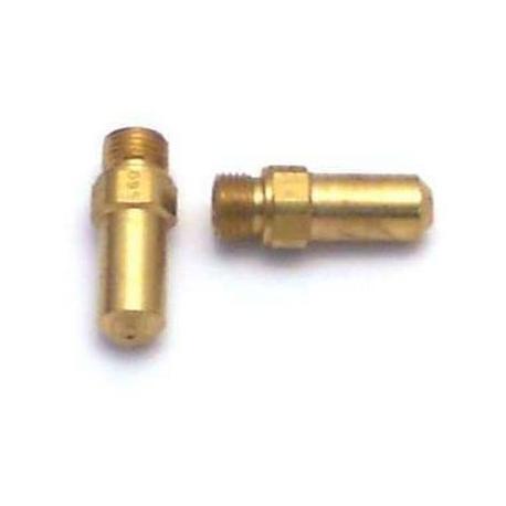 TIQ10993-INJECTEUR GAZ M10X1 í0.95MM ORIGINE