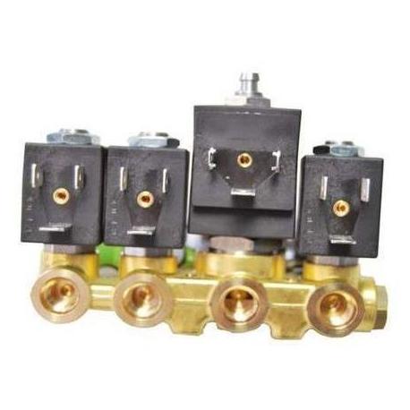 IQN034-BLOC-4-ELECTROVANNE ODE 2+2+3+2 NECTA OV1739 ORIGINE
