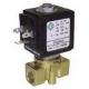 TIQ86548-ELECTROVANNE EAU ODE 1/4 24VCC