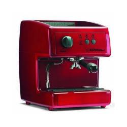 MACHINE A CAFE OSCAR 1GR ROUGE 230V A RESERVOIR
