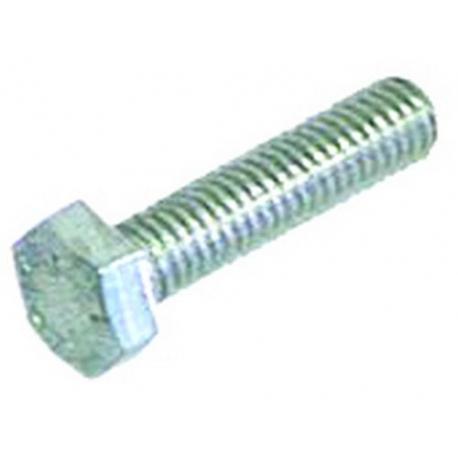 HQD652-LOT 500 VIS DOUCHETTES INOX