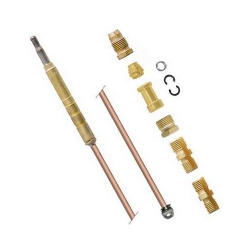 LOT 5 THERMOCOUPLES UNIVERSELS