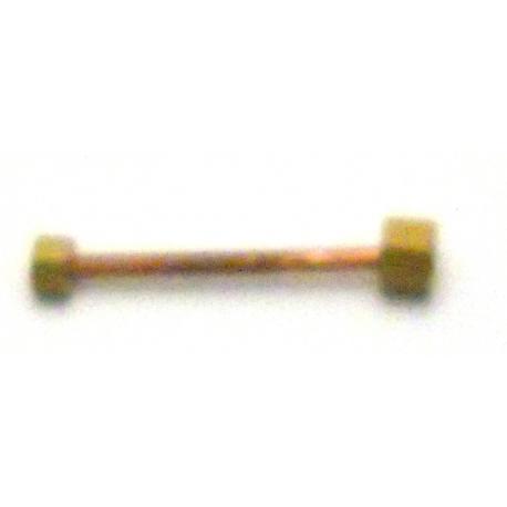 PQ6912-TUBE LIAISON DEBIMETRE ORIGINE CIMBALI