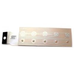 MEMBRANE 5T CABLE PLAT DX M29 ORIGINE CIMBALI