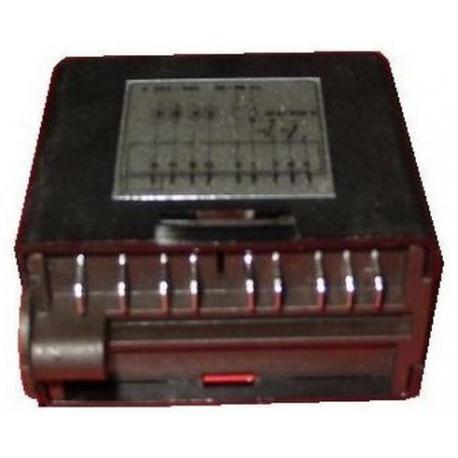 PQ155-REGULATEUR DE NIVEAU M27 A M32