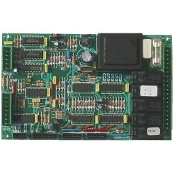 CARTE ELECTRONIQUE BISTRO 240V