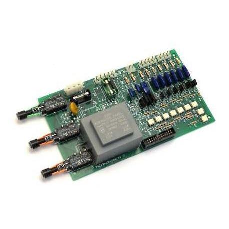 NXQ699-CARTE ELECTRONIQUE AZ3/AZ4 A4