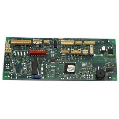 FRQ7435-PLATINE CPU P0053/B V2 SAECO ORIGINE SAECO