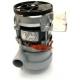 RQ6683-ELECTROPOMPE LA50 500W 230V 50HZ ENTREE 42MM SORTIES 24/37MM