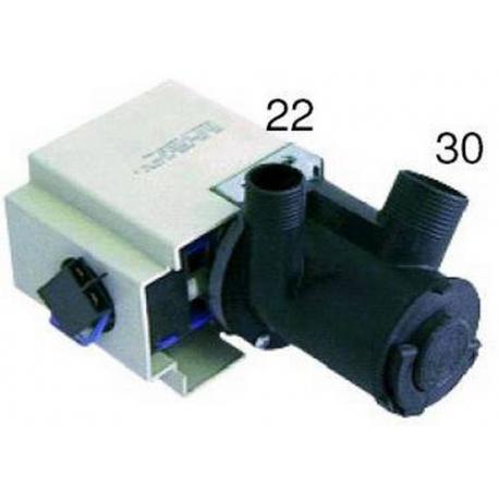 FNQ668-POMPE DE VIDANGE 100W 230V50HZ