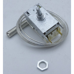 THERMOSTAT 250V 6A CAPILAIRE 1500MM