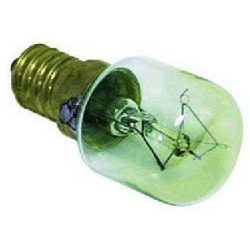LAMPE FOUR CUISSON E14 230V15W