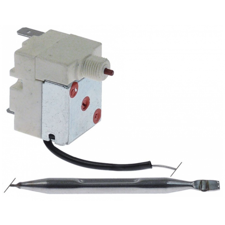 JO5695-THERMOSTAT RANCO LM7-P8527 SECURITE 2 CONTACTS TMAXI 70°C