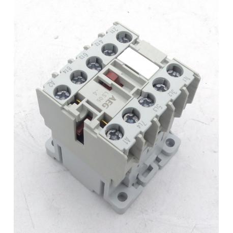 GXQ745-CONTACTEUR FOUR 940 ORIGINE TECNOEKA