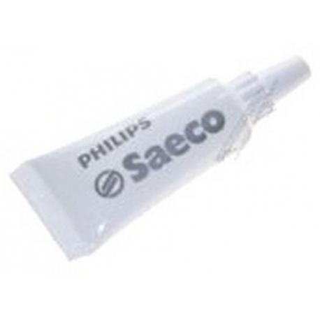 FRQ8596-TUBES DE GRAISSE SILICONE 5GR SAECO 11028379 ORIGINE SAECO