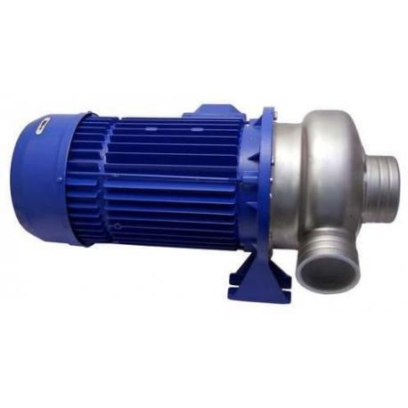 TIQ10250-ELECTROPOMPE LAVAGE 4HP INOX