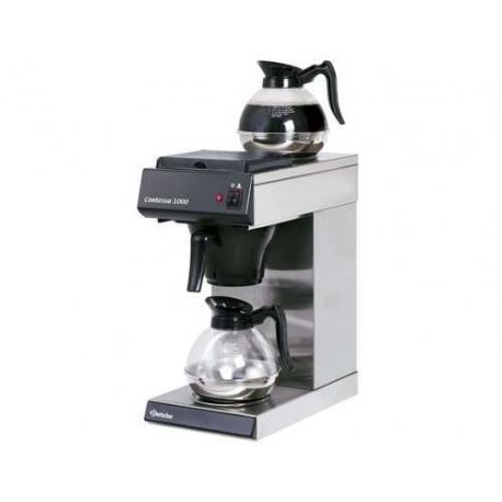 eev906-MACHINE A CAFE A FILTRE 1.6L