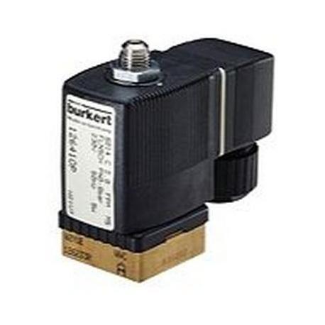 IQ6575-ELECTROVANNE 3 VOIES 24 CC D2