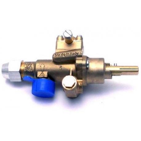 C12O-ROBINET GAZ PEL22S/O M9X1