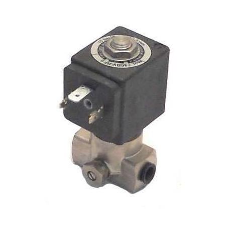 FCQ6568-ELECTROVANNE 2VOIES 1/8 230V
