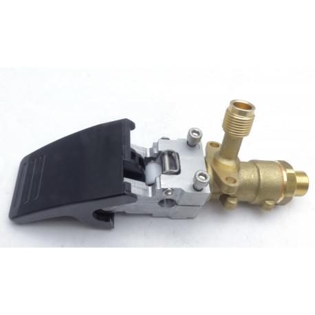 PBQ9356076-LEVIER NOIR COMPLET XONE ORIGINE CONTI