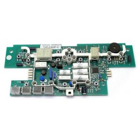 SEQ099-PLATINE ELECTRONIQUE ARMOIRE