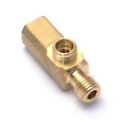 FQ7583-CORPS DE ROBINET VAPEUR M16X2 ORIGINE SIMONELLI