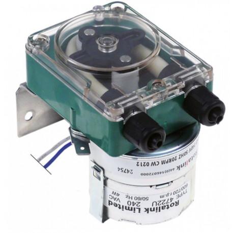 TIQ9734-APPAREIL DE DOSAGE 230V/50HZ