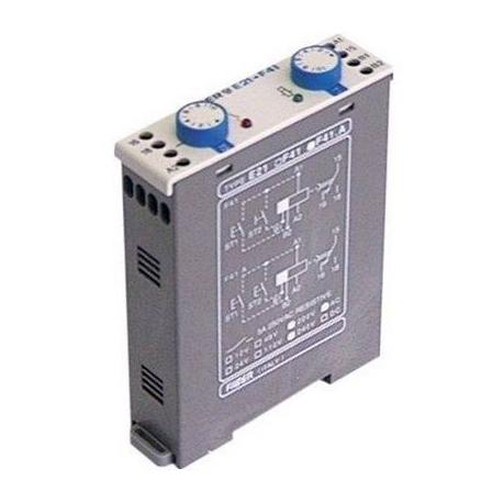 TIQ0705-RELAIS 60-180SEC. 230VAC