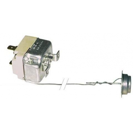 TIQ0973-THERMOSTAT 16A TMAXI 54°C CAPILAIRE 900MM BULBE:11MM