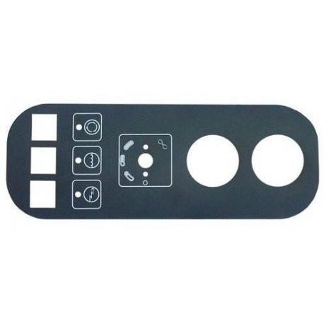 TIQ0111-COUVERCLE FEUILLE COM.461025