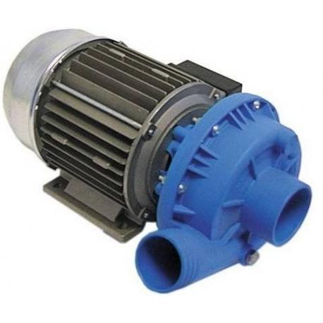 TIQ1398-ELECTROPOMPE 1.25HP 230/400V 50HZ ENTREE 60MM SORTIE 50MM