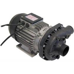 ELECTROPOMPE ALBA PUMPS C1022 1.2HP 230V 50HZ