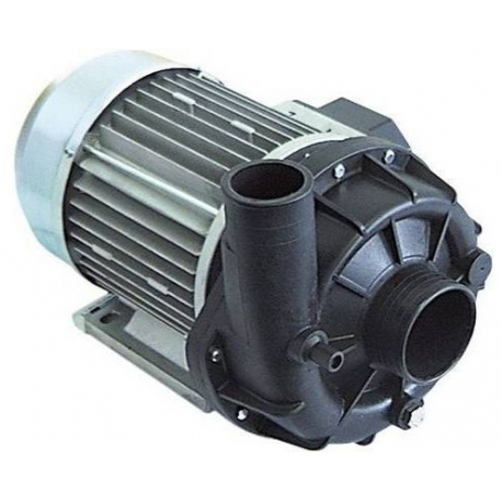 TIQ1317-ELECTROPOMPE ALBA PUMPS C2001 2HP 230/400V 50HZ