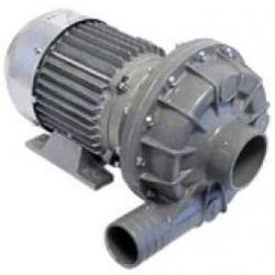 ELECTROPOMPE ALBA PUMPS 1.2HP 400V ENTREE 63MM SORTIE 48MM