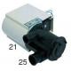 TIQ1458-POMPE 100W H-21 230V/50HZ