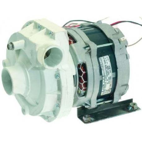 TIQ1488-MOTOPOMPE 0.55KW 230V/50HZ GAU