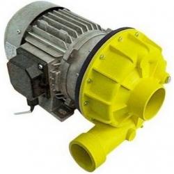 ELECTROPOMPE TRIPHASE SX 1120W 1.5HP 230/380V 50HZ 4.5/2.7A