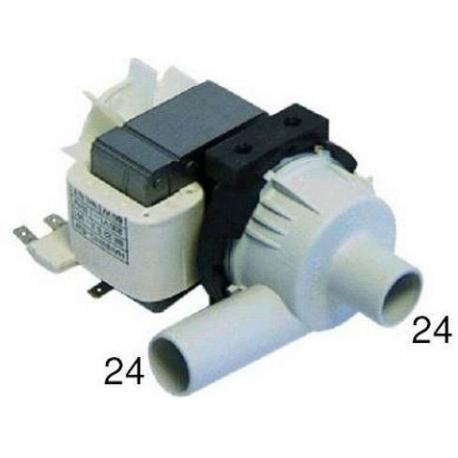 TIQ1423-POMPE DE VIDANGE 230V 40W