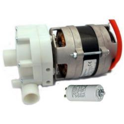 ELECTROPOMPE FIR 2211.1402DX 75W 0.10HP 220/240V 50HZ 1.1A