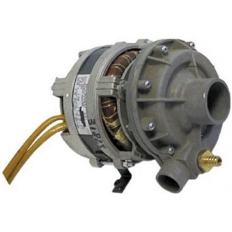 UQ316-ELECTROPOMPE FIR 2246/ASX 0.33HP 230V 50HZ 2A ENTREE 46MM