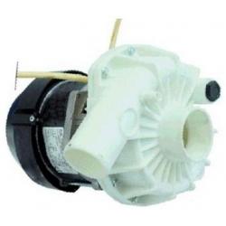 ELECTROPOMPE FIR 4293 1HP 230V 50HZ ENTREE 63MM SORTIE 53MM