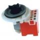 ZPQ8904-POMPE VIDANGE UNIVERSELLE COPRECI EBS.2256.2204 30W 0.04HP